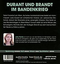 Teufelsbande, MP3-CD - Produktdetailbild 1