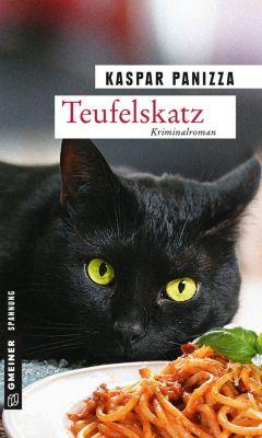 Teufelskatz, Kaspar Panizza