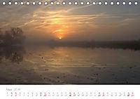 Teufelsmoor Impressionen (Tischkalender 2019 DIN A5 quer) - Produktdetailbild 3