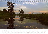 Teufelsmoor Impressionen (Tischkalender 2019 DIN A5 quer) - Produktdetailbild 5