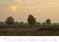 Teufelsmoor Impressionen (Tischkalender 2019 DIN A5 quer) - Produktdetailbild 8