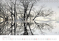 Teufelsmoor Impressionen (Tischkalender 2019 DIN A5 quer) - Produktdetailbild 1