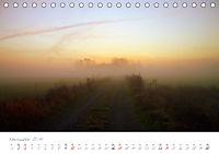 Teufelsmoor Impressionen (Tischkalender 2019 DIN A5 quer) - Produktdetailbild 11