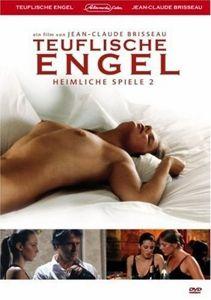 Teuflische Engel - Heimliche Spiele 2, Jean-Claude Brisseau