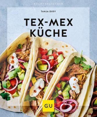 Tex-Mex Küche, Tanja Dusy