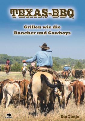 Texas BBQ, Ute Tietje