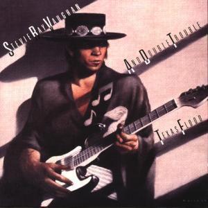 Texas Flood, Stevie Ray & Double Trouble Vaughan