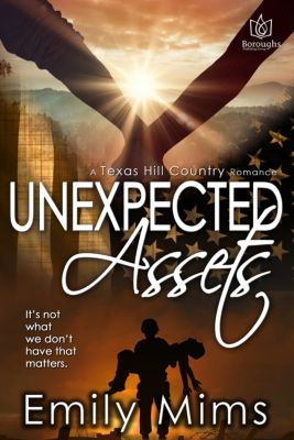 Texas Hill Country: Unexpected Assets, Emily Mims
