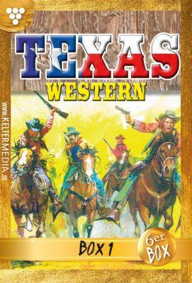 Texas Western Box: Texas Western Jubiläumsbox 1 – Western, John Gray, U. H. Wilken, Joe Juhnke, Frank Callahan