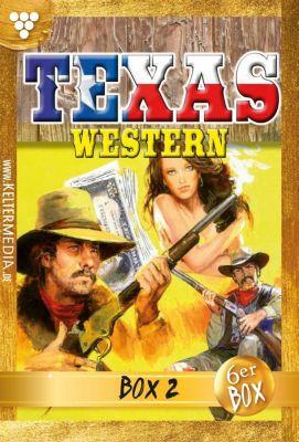 Texas Western Box: Texas Western Jubiläumsbox 2 – Western, U. H. Wilken, Joe Juhnke, Frank Callahan, Larry Lash