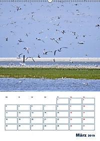 Texel - Momente die verzaubern (Wandkalender 2019 DIN A2 hoch) - Produktdetailbild 3