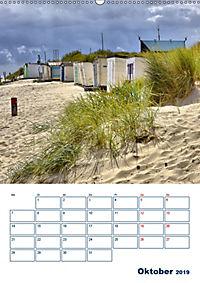 Texel - Momente die verzaubern (Wandkalender 2019 DIN A2 hoch) - Produktdetailbild 10