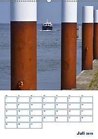 Texel - Momente die verzaubern (Wandkalender 2019 DIN A2 hoch) - Produktdetailbild 7