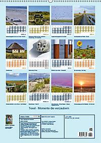 Texel - Momente die verzaubern (Wandkalender 2019 DIN A2 hoch) - Produktdetailbild 13