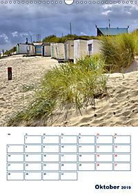 Texel - Momente die verzaubern (Wandkalender 2019 DIN A3 hoch) - Produktdetailbild 10