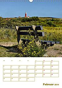 Texel - Momente die verzaubern (Wandkalender 2019 DIN A3 hoch) - Produktdetailbild 2