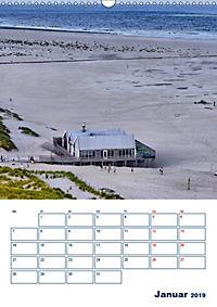 Texel - Momente die verzaubern (Wandkalender 2019 DIN A3 hoch) - Produktdetailbild 1