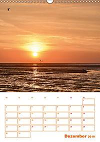 Texel - Momente die verzaubern (Wandkalender 2019 DIN A3 hoch) - Produktdetailbild 12
