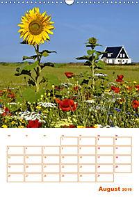 Texel - Momente die verzaubern (Wandkalender 2019 DIN A3 hoch) - Produktdetailbild 8