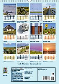 Texel - Momente die verzaubern (Wandkalender 2019 DIN A3 hoch) - Produktdetailbild 13