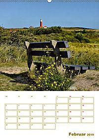 Texel - Momente die verzaubern (Wandkalender 2019 DIN A2 hoch) - Produktdetailbild 2