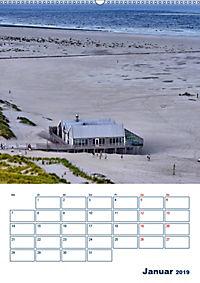 Texel - Momente die verzaubern (Wandkalender 2019 DIN A2 hoch) - Produktdetailbild 1