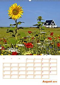 Texel - Momente die verzaubern (Wandkalender 2019 DIN A2 hoch) - Produktdetailbild 8