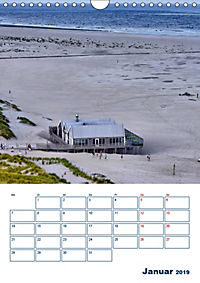 Texel - Momente die verzaubern (Wandkalender 2019 DIN A4 hoch) - Produktdetailbild 1