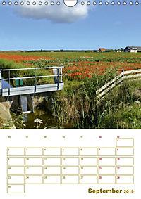 Texel - Momente die verzaubern (Wandkalender 2019 DIN A4 hoch) - Produktdetailbild 9