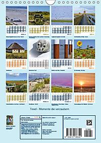 Texel - Momente die verzaubern (Wandkalender 2019 DIN A4 hoch) - Produktdetailbild 13