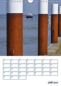 Texel - Momente die verzaubern (Wandkalender 2019 DIN A4 hoch) - Produktdetailbild 7