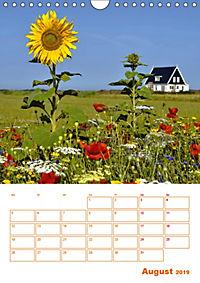 Texel - Momente die verzaubern (Wandkalender 2019 DIN A4 hoch) - Produktdetailbild 8