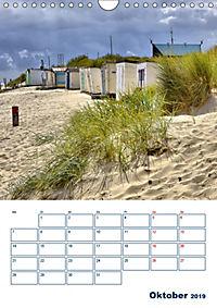 Texel - Momente die verzaubern (Wandkalender 2019 DIN A4 hoch) - Produktdetailbild 10