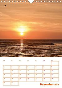 Texel - Momente die verzaubern (Wandkalender 2019 DIN A4 hoch) - Produktdetailbild 12