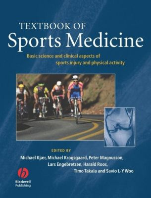 Textbook of Sports Medicine