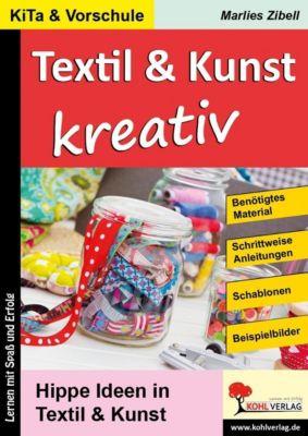 Textil & Kunst kreativ, Marlies Zibell