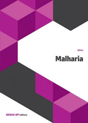 Têxtil: Malharia