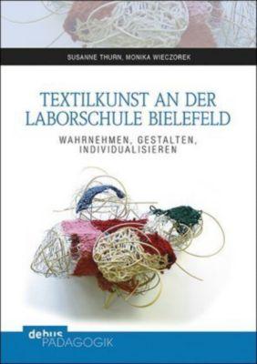 Textilkunst an der Laborschule Bielefeld -  pdf epub