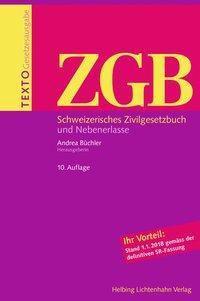 Texto ZGB