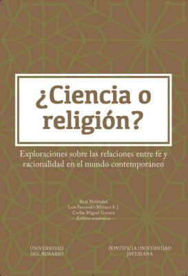 Textos de Ciencias Humanas: ¿Ciencia o religión?
