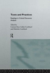 Texts and Practices, Malcolm Coulthard, Carmen Rosa Caldas-Coulthard