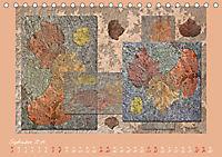 Texturen und Objekte (Tischkalender 2019 DIN A5 quer) - Produktdetailbild 9