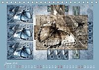 Texturen und Objekte (Tischkalender 2019 DIN A5 quer) - Produktdetailbild 1