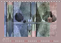 Texturen und Objekte (Tischkalender 2019 DIN A5 quer) - Produktdetailbild 7