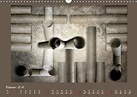 Texturen und Objekte (Wandkalender 2019 DIN A3 quer) - Produktdetailbild 2
