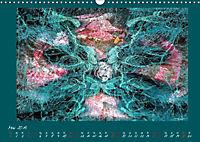 Texturen und Objekte (Wandkalender 2019 DIN A3 quer) - Produktdetailbild 5