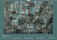 Texturen und Objekte (Wandkalender 2019 DIN A3 quer) - Produktdetailbild 10