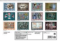 Texturen und Objekte (Wandkalender 2019 DIN A3 quer) - Produktdetailbild 13