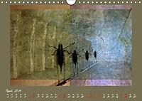 Texturen und Objekte (Wandkalender 2019 DIN A4 quer) - Produktdetailbild 4