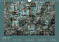 Texturen und Objekte (Wandkalender 2019 DIN A4 quer) - Produktdetailbild 10